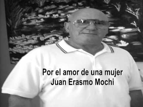 Juan Erasmo Mochi - La Palabra