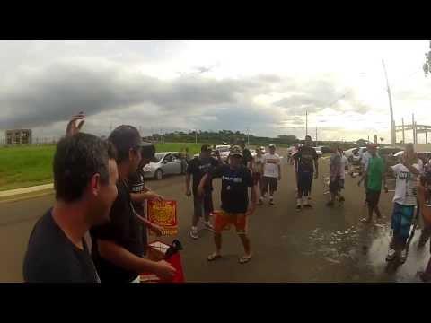 Green Heads, Mochilong - Episódio 6: Campeonato Gás Inflamável São Carlos