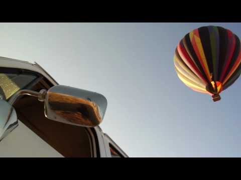 Skydiving out my Front Door - Behind the Scenes