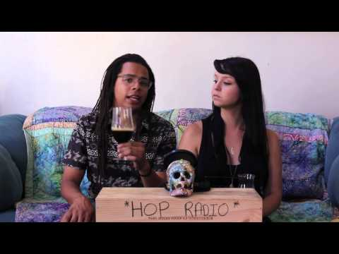 Hop Radio - Episode 07 - Tenaya Creek, God of Thunder Baltic Porter