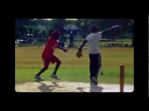 Usain Bolt - Wanted To Be A Cricketer
