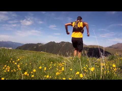 Copertina video Jonathan Wyatt sul percorso della Stava Mountain Race