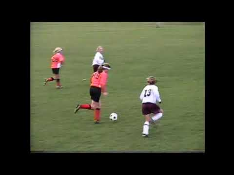 NCCS - Plattsburgh JV Girls 10-21-98