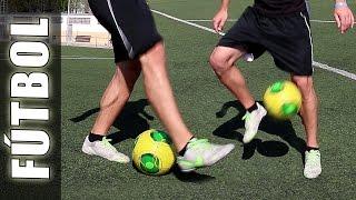 Fútbol: Como hacer la rosca