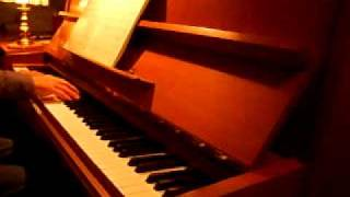 Angel Sarah McLachlan (instrumental On Piano) By