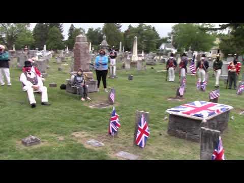BOP - Riverside Cemetery 9-10-20