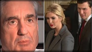UNHINGED: MUELLER NOW GOES AFTER TRUMP'S FAMILY- THEIR RESPONSE IS EPIC
