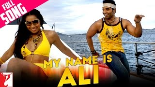 My Name Is Ali - Dhoom 2