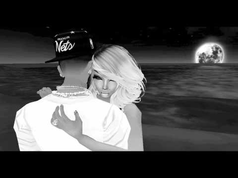IXE - Drunk In Love (IMVU Music Video),