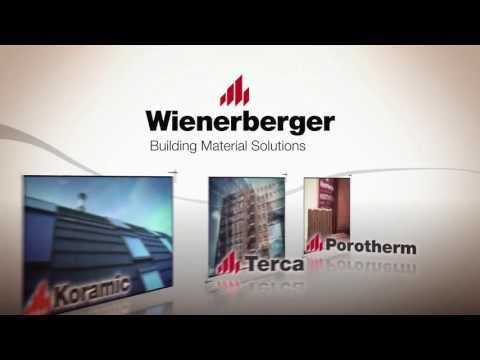 Wienerberger - Innovation 2013