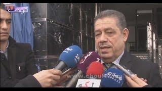 شباط: رغم الصعاب غادي نترشح لمنصب الأمانة العامة لحزب الاستقلال | بــووز