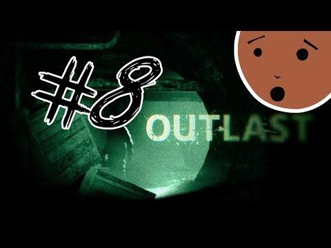 TÁ Pegando Fogo Rapaz - Outlast #8