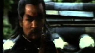 Kung Fu Sinema Eşsiz Savaşçı Türkçe Dublaj Tanıtım