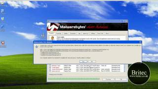How to Remove A Patching Virus Like Virut Or Sality by Britec view on youtube.com tube online.