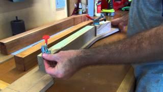 Building A Gibson Les Paul Junior Style Guitar Part One