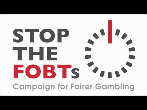 Campaign debates FOBTs on Radio 4's Today show