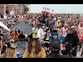 WEB EXTRA Key West Zombie Bike Ride Draws More Than 6 000 Undead