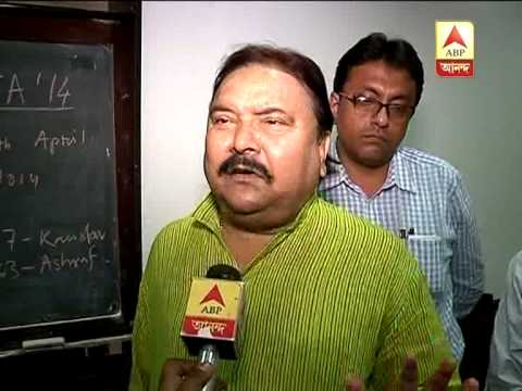 Madan Mitra on Saurav Ganguly