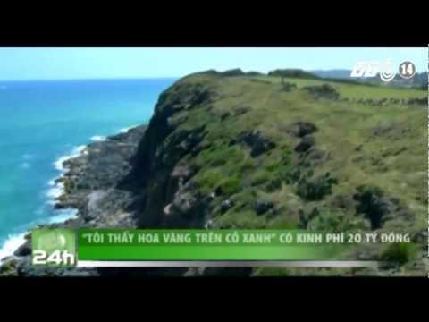 VTC14_''Tôi thấy hoa vàng trên cỏ xanh''có kinh phí gần 20 tỷ đồng
