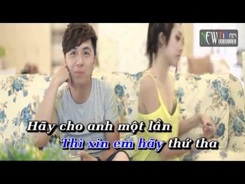 Lyrics]Neu Co Quay Ve   Minh Vuong M4U   YouTube