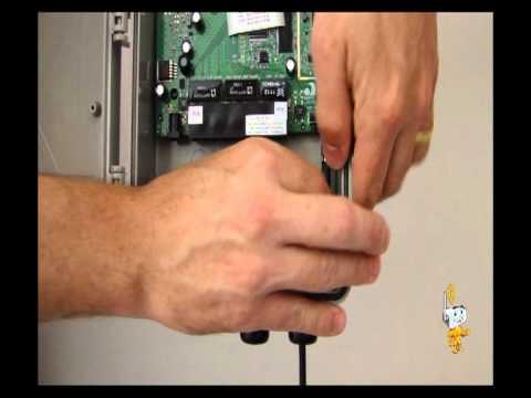 Instalação do Kit Provedor Krazer 1 Watt EMSTech - Parte 1