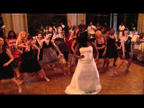 Surprise First Wedding Dances PlayList