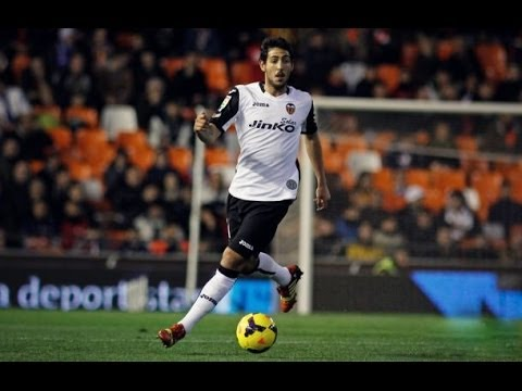 Dani Parejo vs Getafe (A) | by Rule14 | 2013/2014