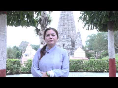 Hành hương Ấn Độ tháng 2 năm 2014 (phần 3)