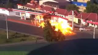 Explosiones alucinantes