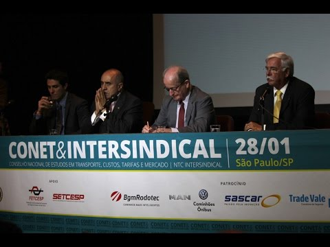 CONET&Intersindical; - Janeiro 2016
