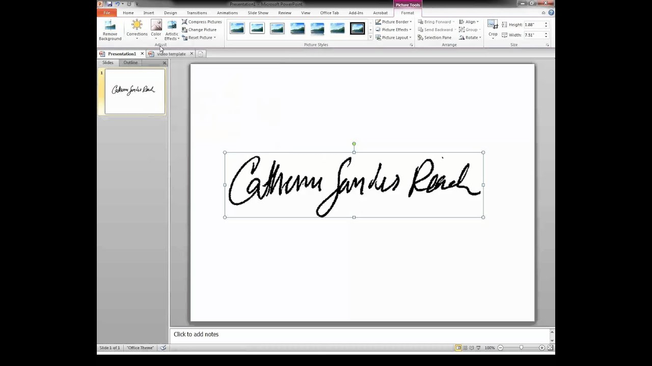 Signature creator create handwritten signature online for Make a building online