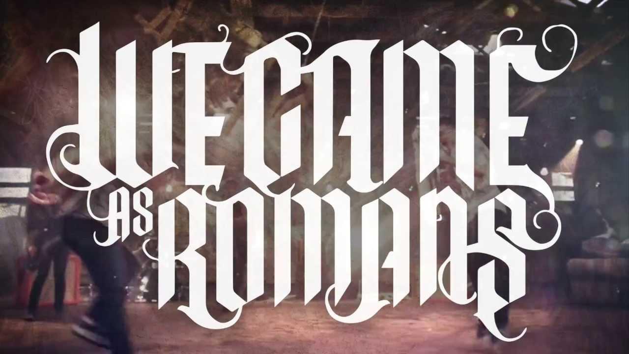 We Came As Romans Wallpaper  WallpaperSafari
