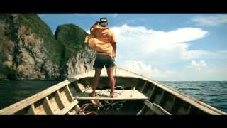Fabio - Love in Thailand (VideoClip Original)
