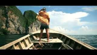 Fabio - Love in Thailand (VideoClip Original)