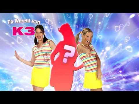 Je Hebt een Vriend Karaoke ~ Zing met Kathleen en Kristel ~ De Wereld van K3