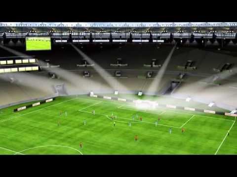 Goal line technology, par GoalControl