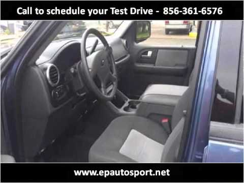 2003 Ford Expedition Used Cars Camden NJ