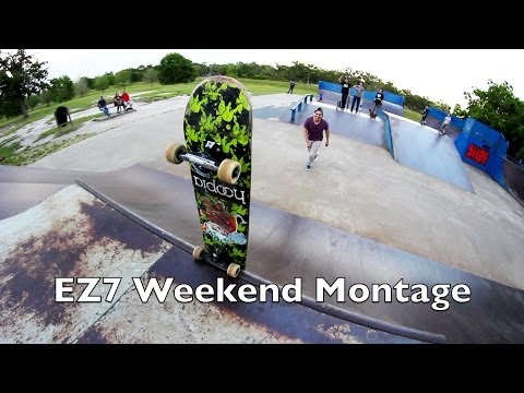 EZ7 Weekend Montage