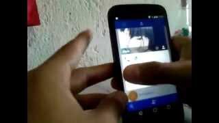 اندرويد l يعمل على Moto G يوتيوب