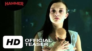 The Quiet Ones / Official Teaser Trailer (2014) HD