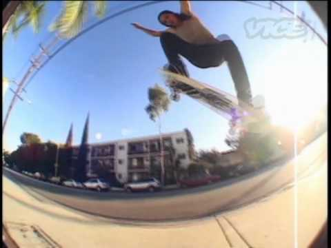 Dylan Rieder 3 of 4 - Epicly Later'd - VICE