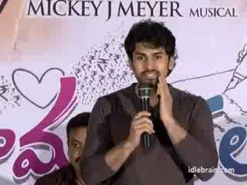Chandamama Kathalu Trailer Launch Event Video