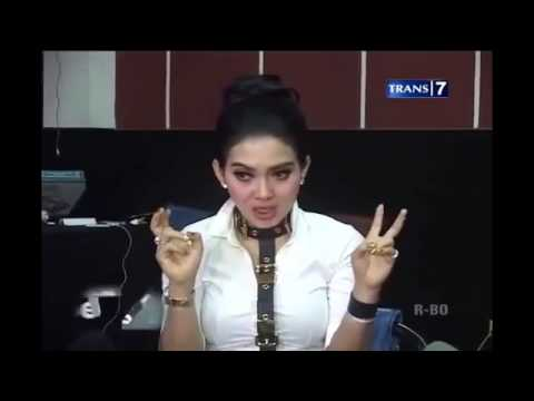 Ini Dia Video Wawancara Sok Intelek Miss Sesuatu SYAHRINI !! Nyesel Kalau Gak nonton !! WOWnya Dongg :D