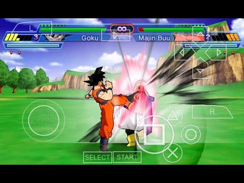 [Game Offline] 7 Viên Ngọc Rồng - Tập 1 - Sức mạnh siêu Saiyan
