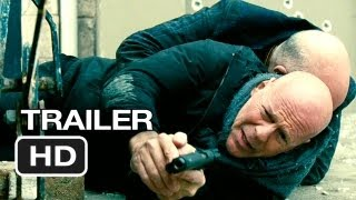 Red 2 Official Trailer #1 (2013) Bruce Willis, Helen