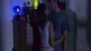 Lisa Ray All Kissing Scenes Part 1