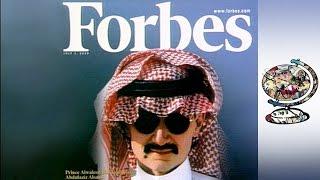How Saudi Arabia Financed Global Terror