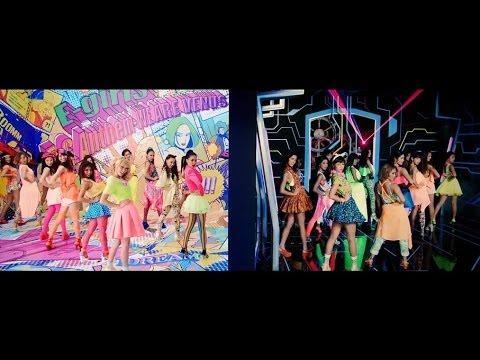 E-girls / E.G. Anthem -WE ARE VENUS