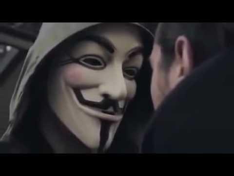 Nhóm hacker nổi tiếng nhất thế giới Anonymous !!! (Nicky Romero - Toulouse)