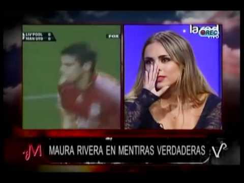 Maura Rivera sobre acusación de violación a Mark González: